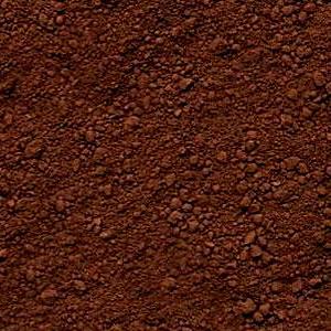 Demiroksit Kahverengi