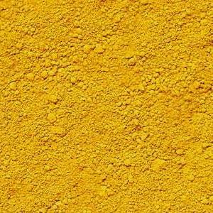 Demiroksit Sarı